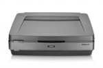 Picture of scanner: Epson Expression 12000XL