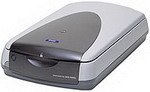 Foto vom Scanner: Epson Perfection 2450 Photo / GT-9700F