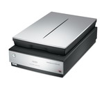 Picture of scanner: Epson Perfection V750 Pro / GT-X970