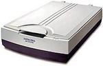 Foto vom Scanner: Microtek ScanMaker 9800 XL Plus