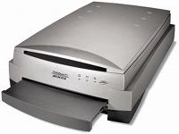 Foto del escáner: Microtek ScanMaker i900