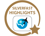 Logo SilverFast Highlights